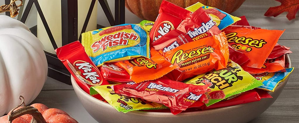 Best Halloween Candy on Sale For Amazon Prime Day 2020