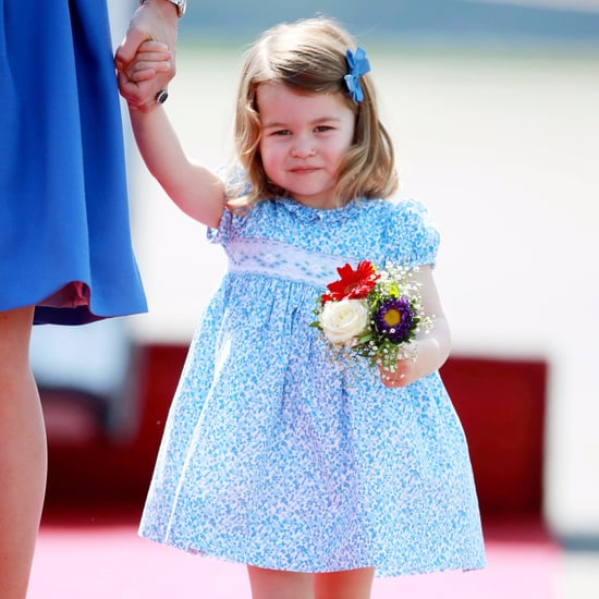 Where Will the New Royal Baby Be in Line For the Throne?