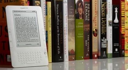 E-Book vs. Traditional Book