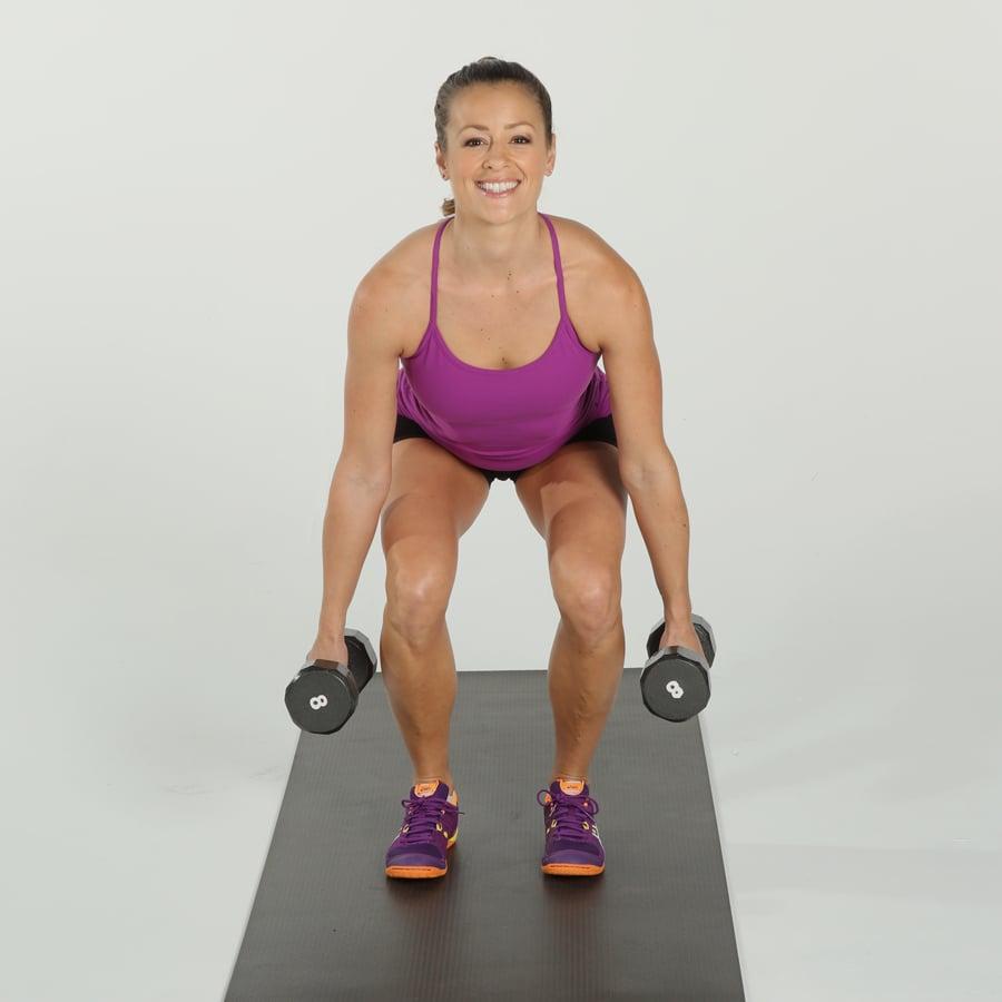 Beginner 5x5 Workout