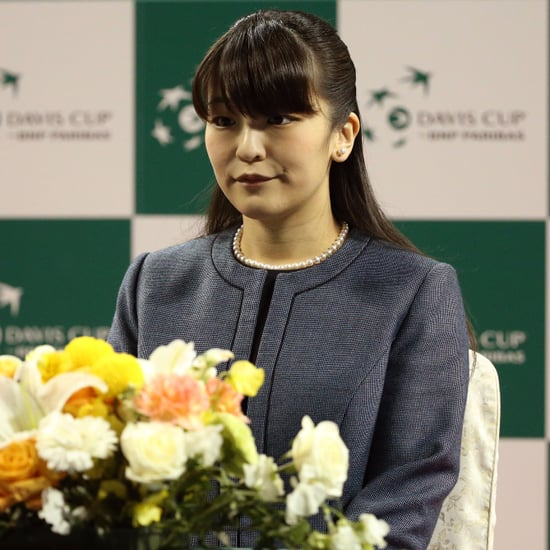 Japanese Princess Mako Gives Up Royal Title