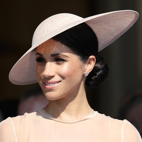 When is Meghan Markle's Birthday?