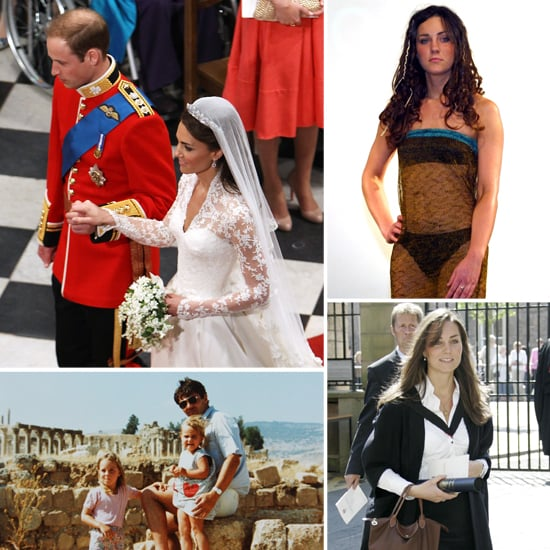 Kate Middleton Facts and Trivia