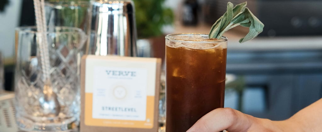 Boozy Coffee Cocktails Perfect For Summer