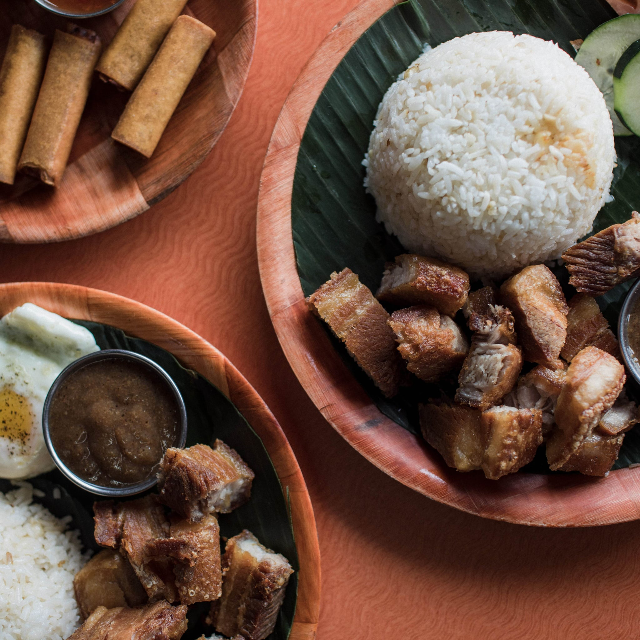Silog | Filipino Food Guide | POPSUGAR Food Photo 5