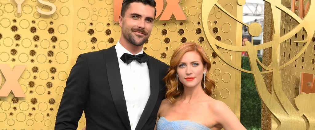 Brittany Snow and Tyler Stanaland Are Married