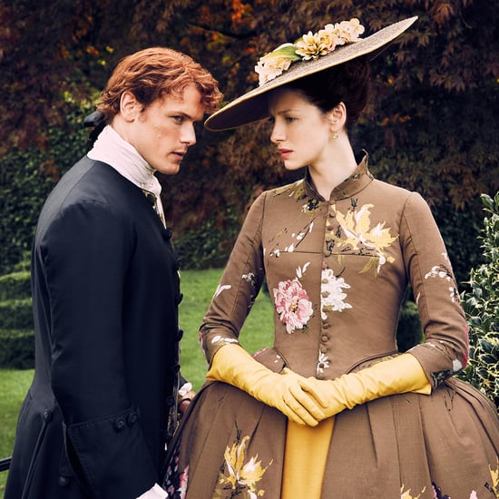 Outlander Season 2 Pictures