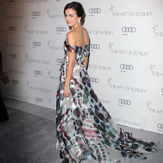 Camilla Belle Fashion Favourites & Celebrity Style Tips