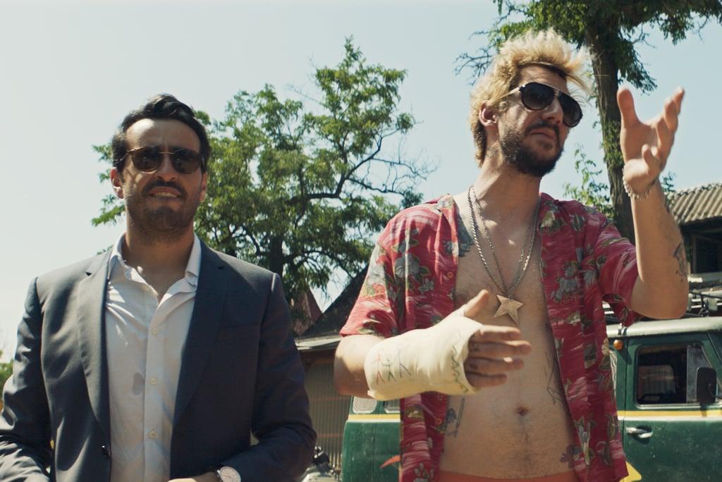 Budapest | New Netflix Original Movies March 2019 | POPSUGAR