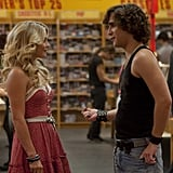 Diego Boneta in Rock of Ages