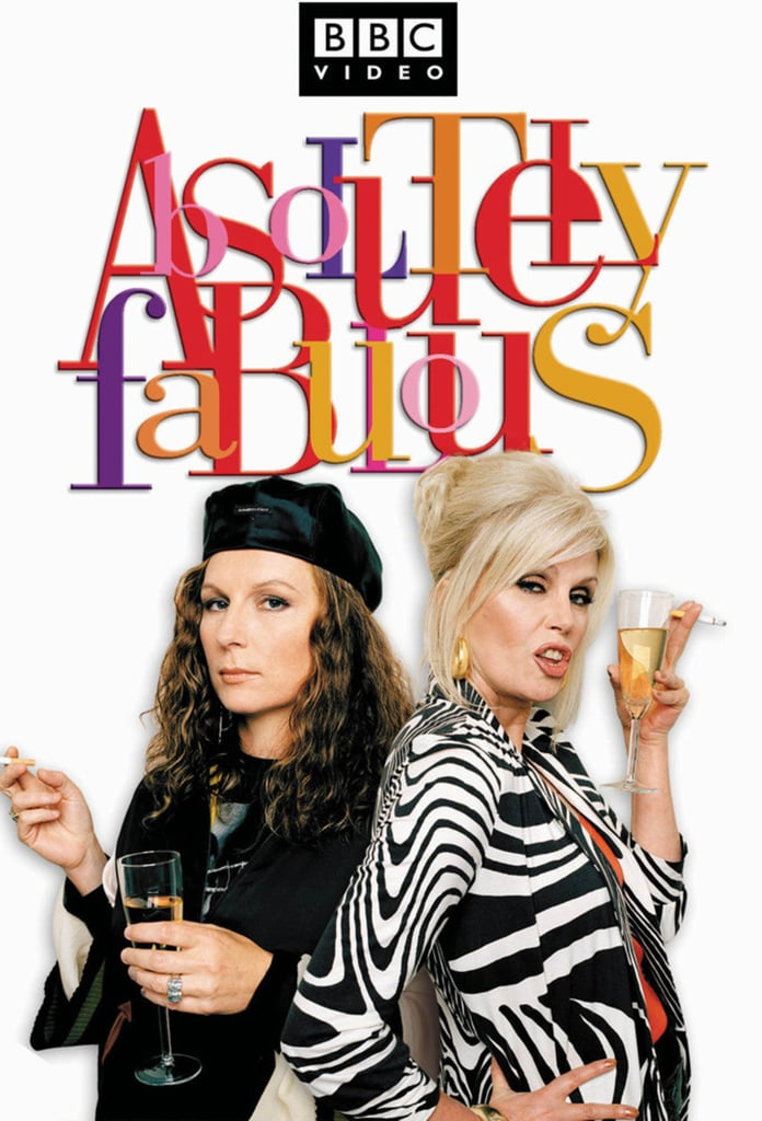 Absolutely Fabulous Stream