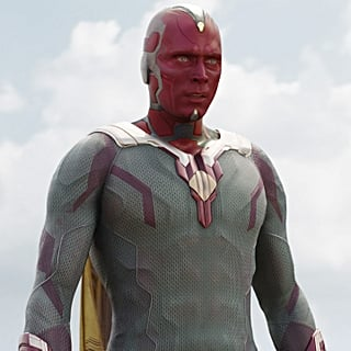 Will Vision Die in Avengers: Infinity War?