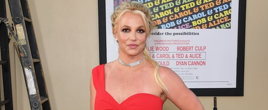 Britney Spears Speaks Out on Instagram After Court Hearing