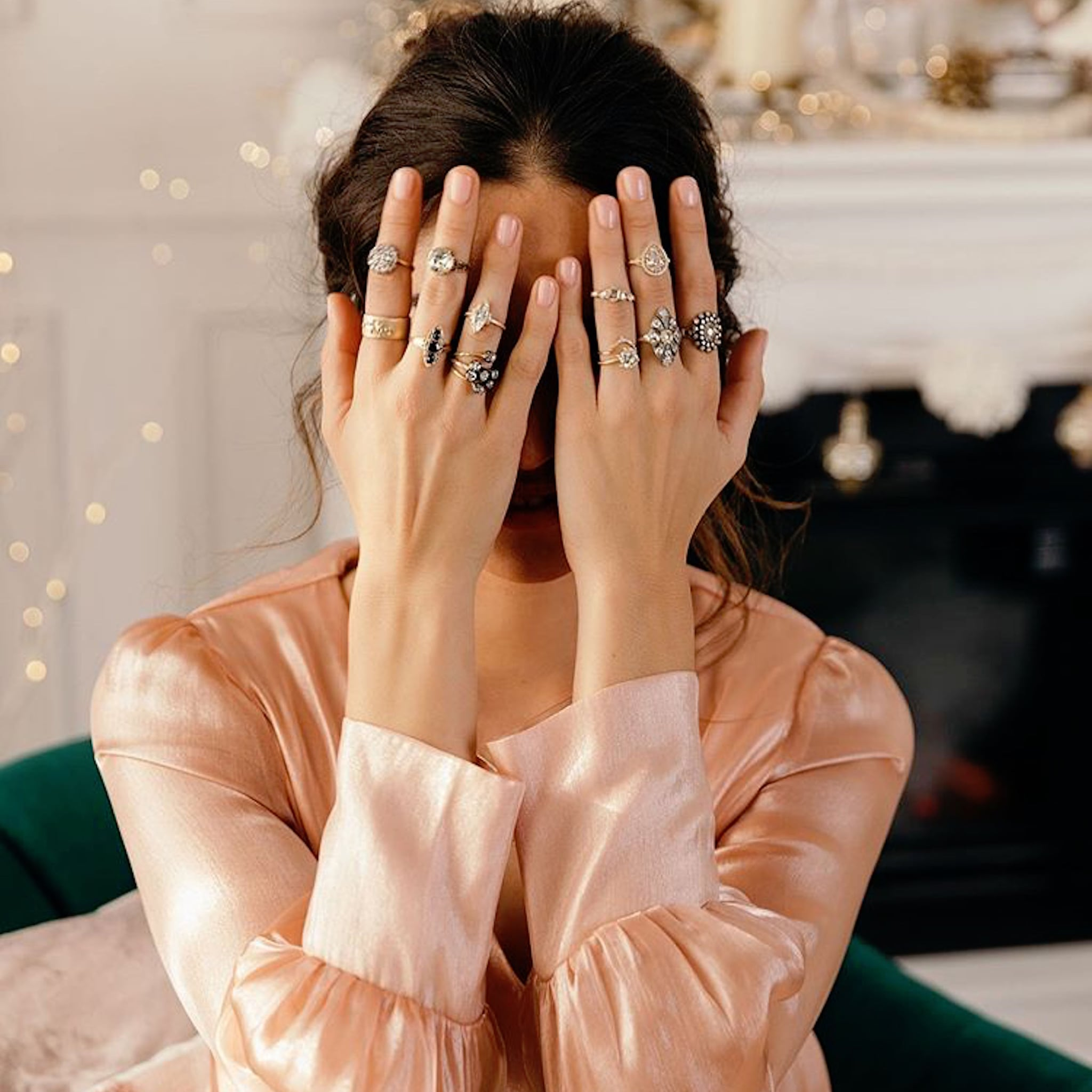 27 Engagement Ring Designers To Follow On Instagram Popsugar Fashion