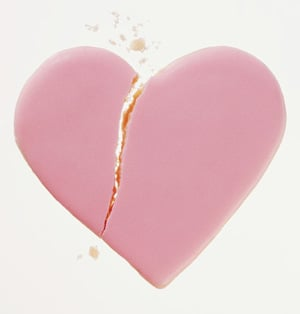 Bad Relationships Could Damage Your Heart