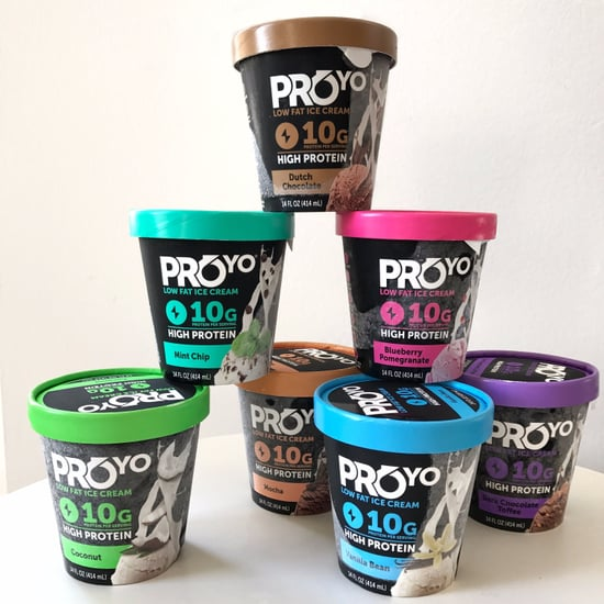 Is Pro-Yo Protein Ice Cream Good?