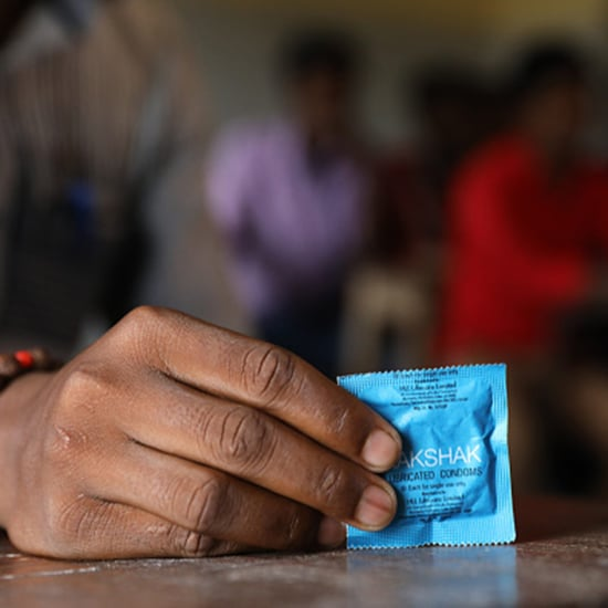 What Is the Condom Snorting Challenge?