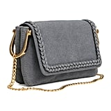 If You Want a Small Crossbody to Carry on a Night Out