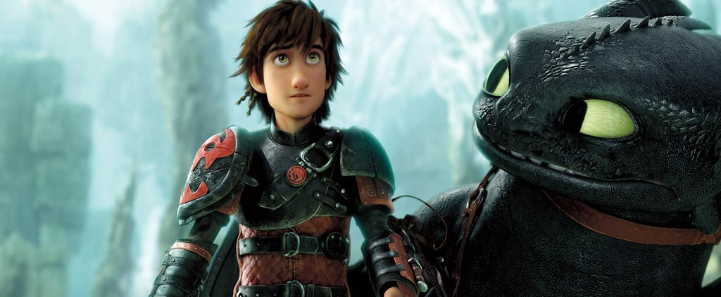 Kids' Movies Coming to Netflix in 2020