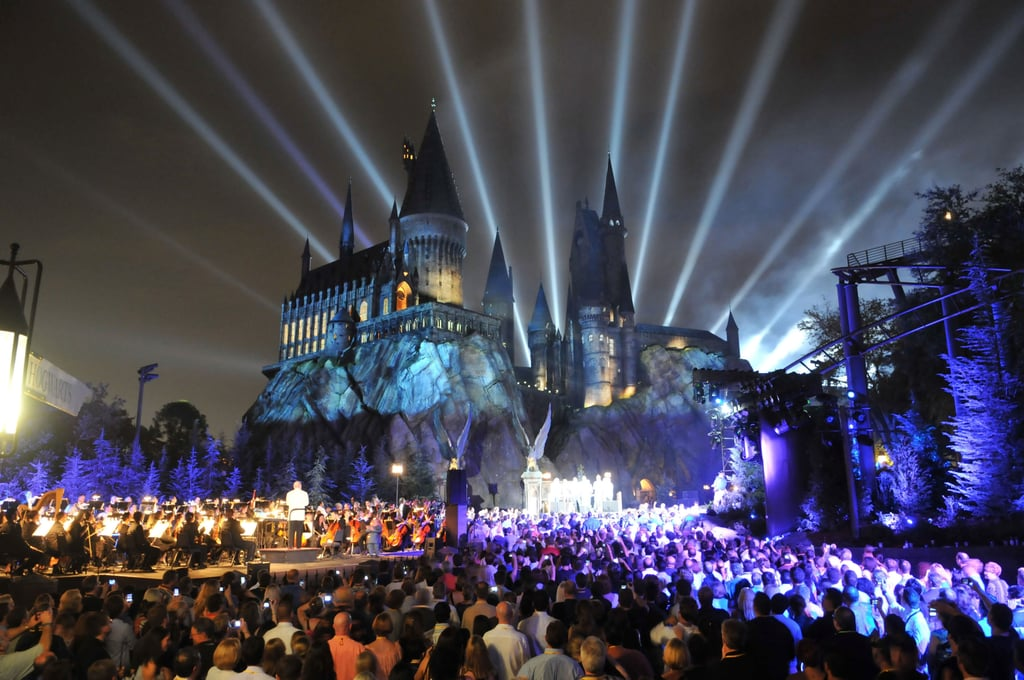 Harry Potter World Hollywood