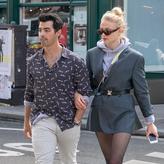 Sophie Turner's Best Street Style