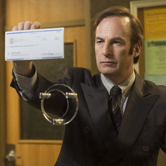 Better Call Saul Trailer