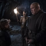 Why Does Tyrion Sell Varys Out?