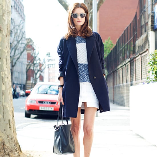Weekend Street Style May 18, 2012