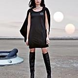 Star Wars Darth Vader Cape Dress ($42, originally $65)