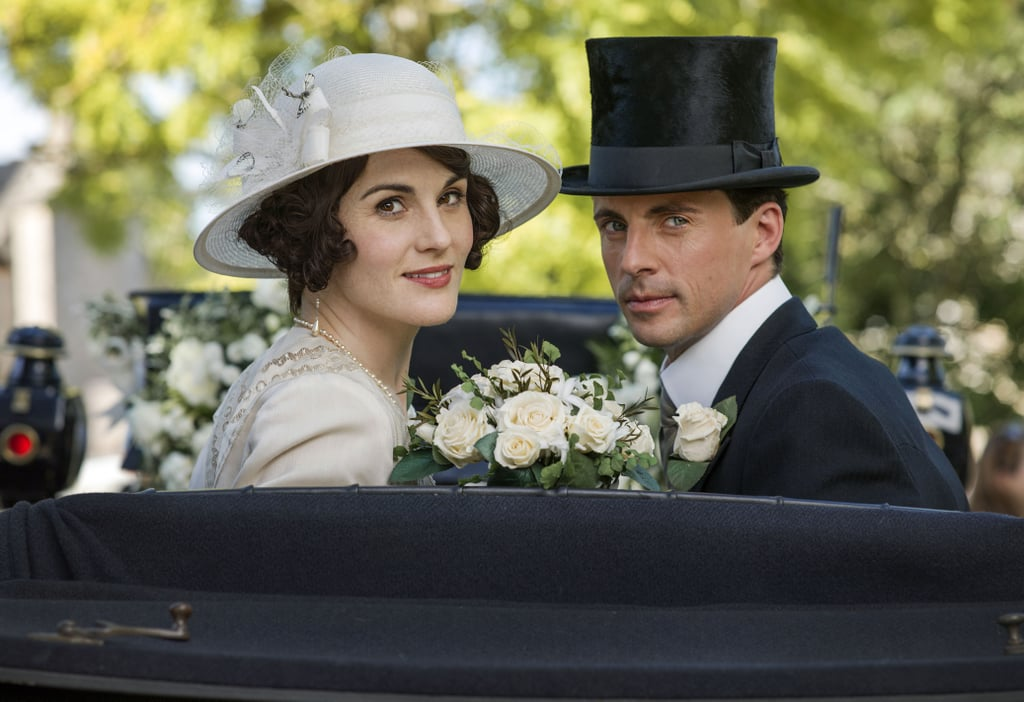 Downton abbey finale date in Brisbane
