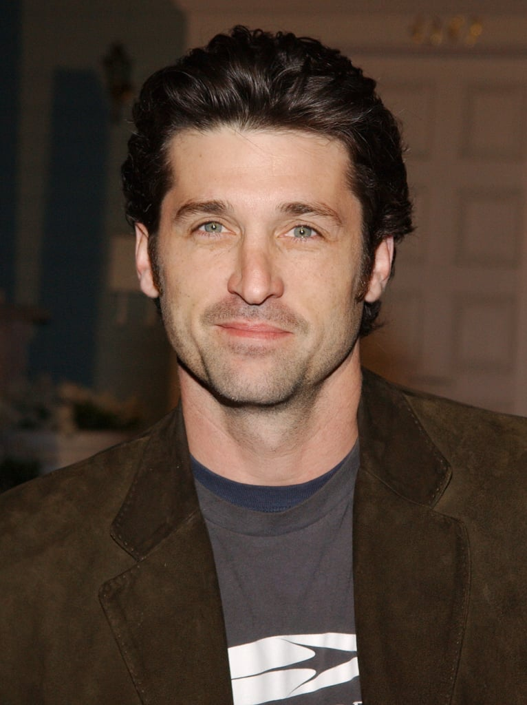 Patrick Dempsey Photos Through the Years | POPSUGAR Celebrity