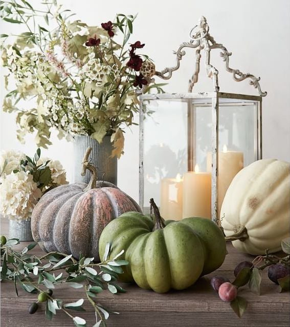 Fall 2017 Decor Pinterest Popsugar Home