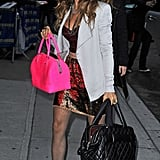 Photos of SJP