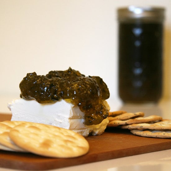 Pepper Jelly With Cream Cheese