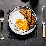 Perfect Fried Egg