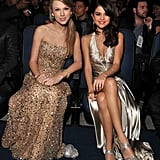When They Stunned at the 2011 American Music Awards