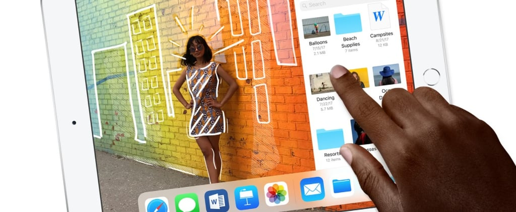 "Apple iPad 9.7"" 2018 and Apple Pencil Review"