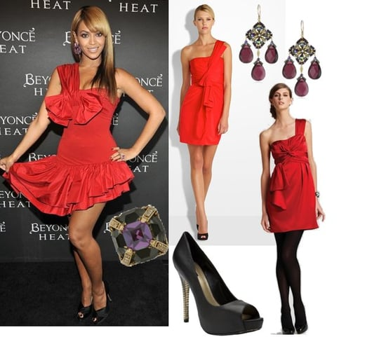 New Year's Eve Outfit Ideas 2010-12-28 08:01:04