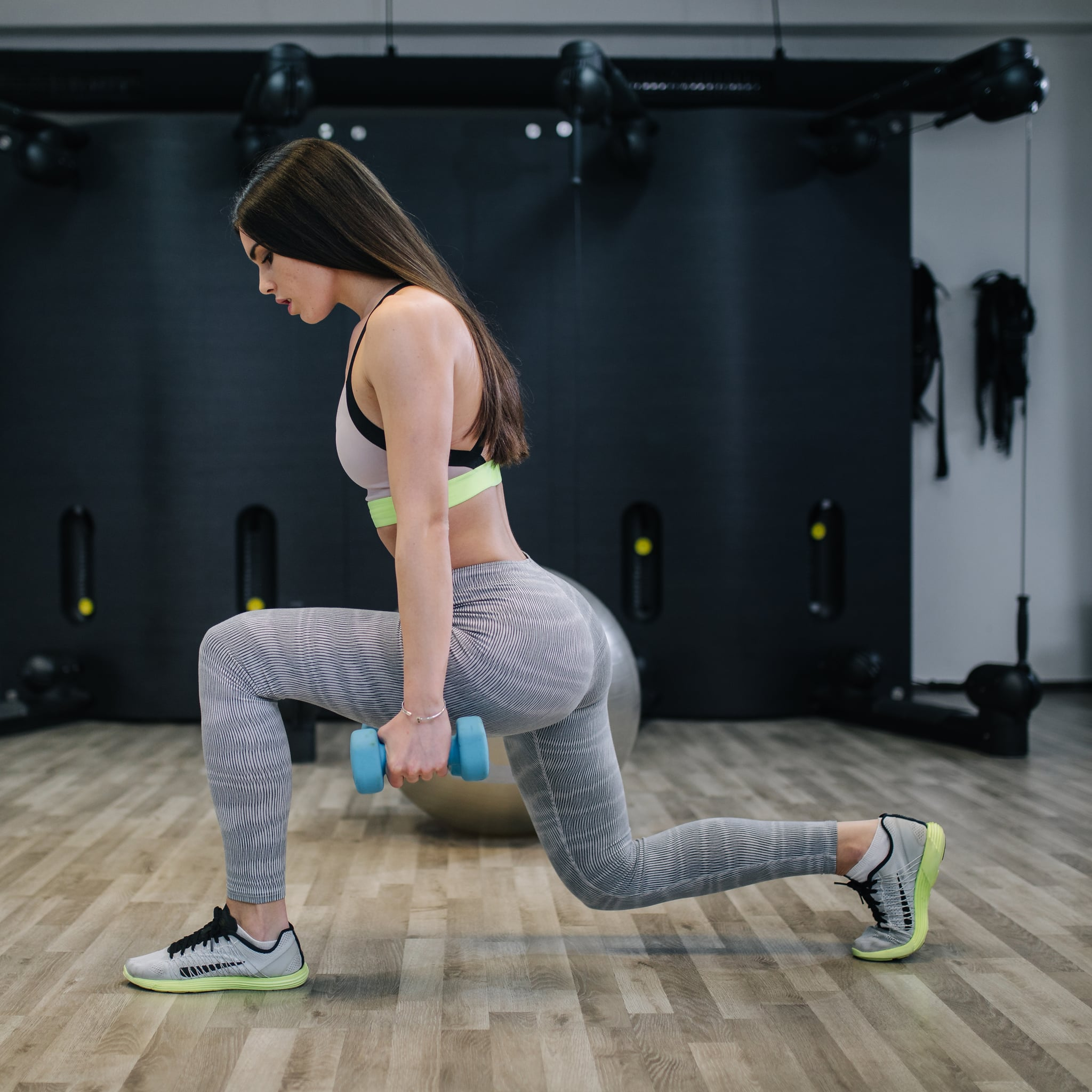 Should You Do Squats Every Day? | POPSUGAR Fitness Australia