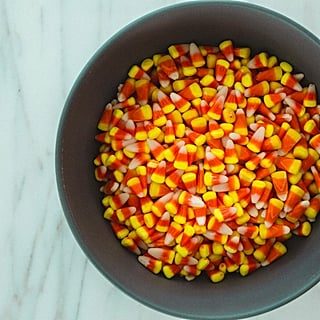Essay About Checking Kids' Halloween Candy