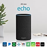 Certified Refurbished All-New Echo