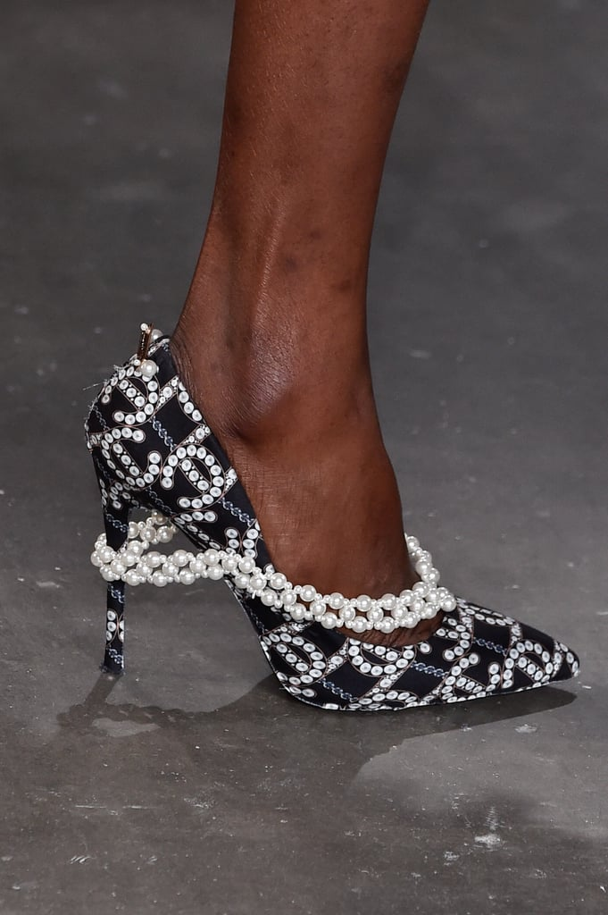 Spring Jewelry Trends 2020: Shoe Jewelry