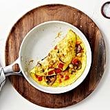 Breakfast For Dinner: Omelet Bar