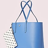 Molly Cabana Dot Pop Large Tote