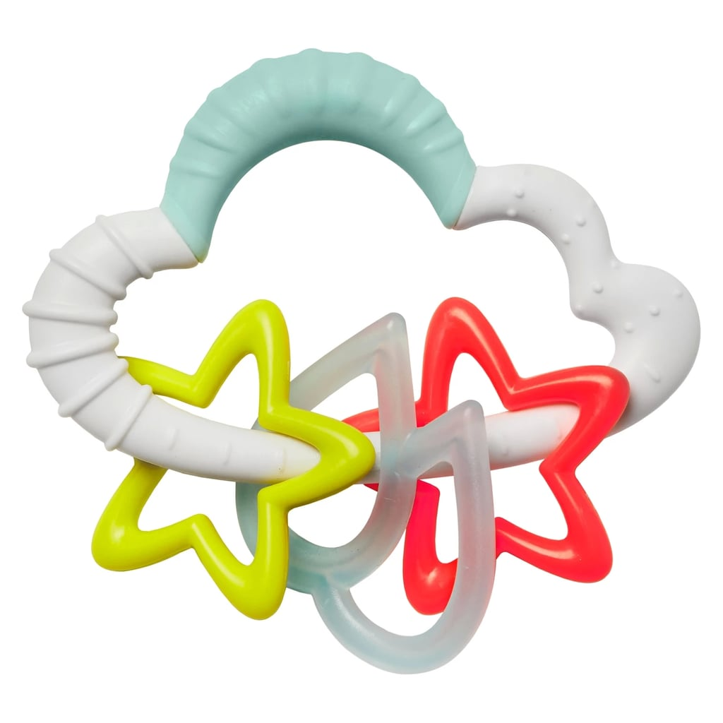 For Infants: Skip Hop Silver Lining Cloud Teether