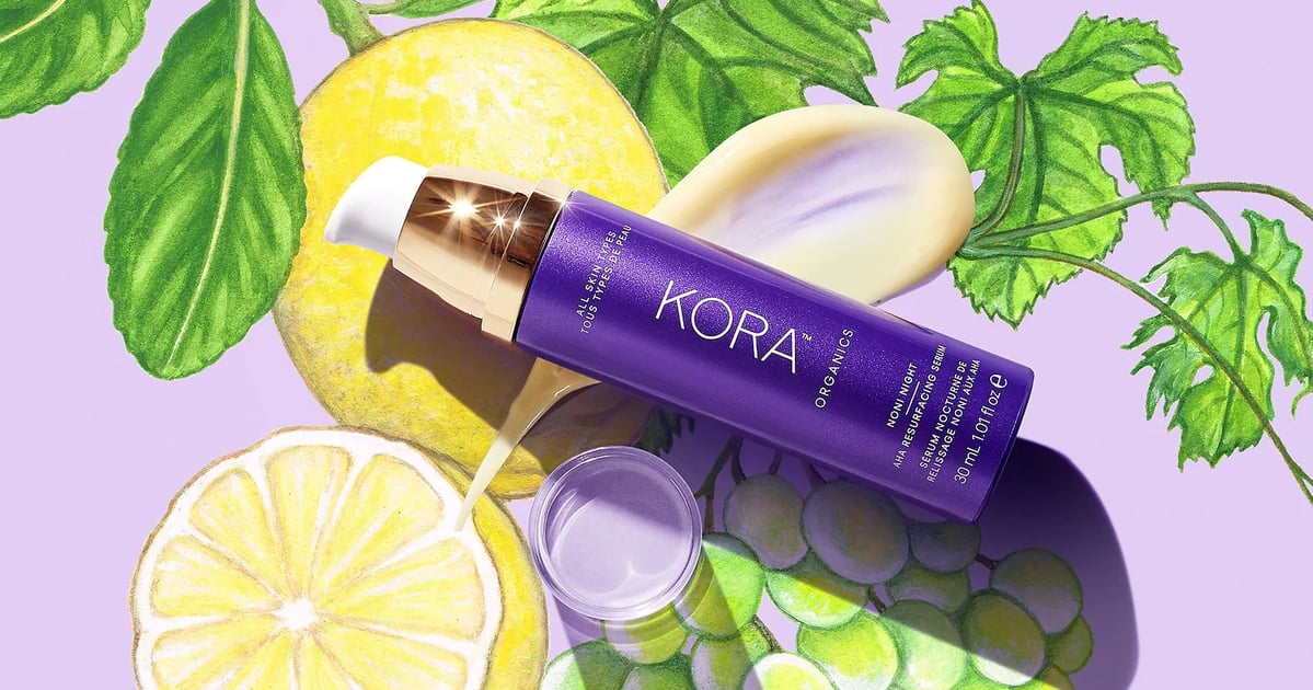 Kora Organics Makes Clean Skin Care That Actually Works