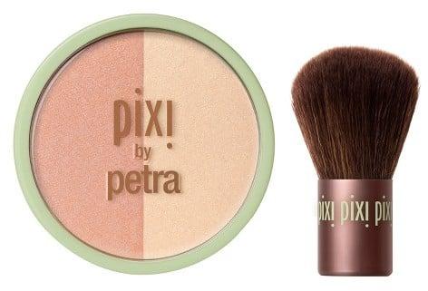 Pixi by Petra Beauty Blush Duo + Kabuki