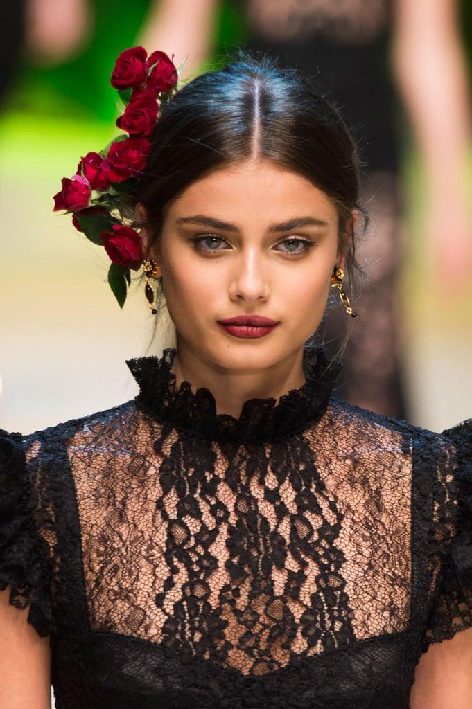 Dolce & Gabbana S/S 2017