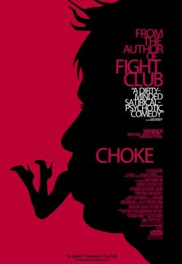 First Glance: Choke – Love It Or Leave It?