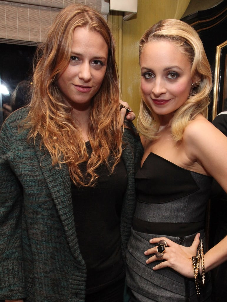 Nicole Richie Celebrates House of Harlow